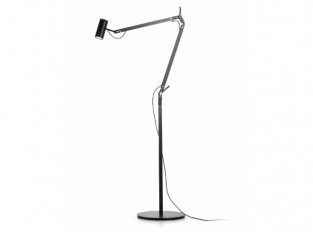Polo - stojací lampa