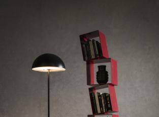 Knihovna Stilt