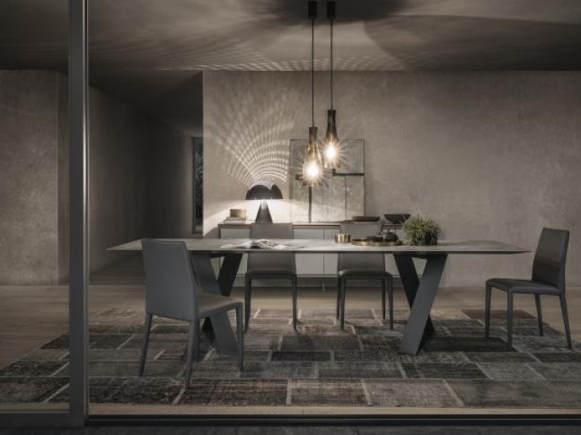 Stůl Zaffiro