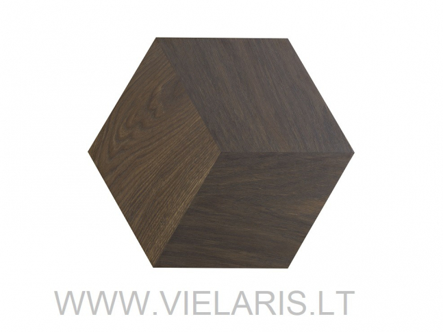 Vielaris Hexagon 3D