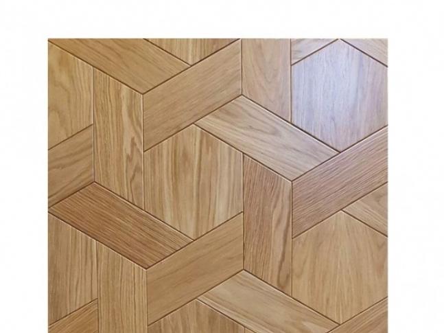 Vielaris Hexagon Diadem