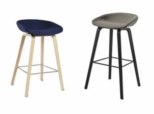 Barová židle HAY AAS33