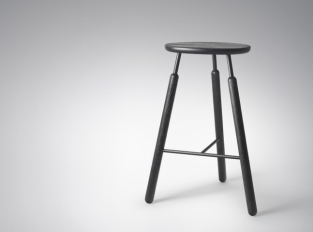 Barová židle Raft od &tradition