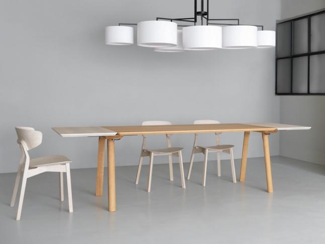 Stůl RAIL