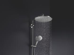 Ruční sprchy Rainshower SmartActive