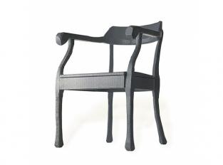 Židle Raw