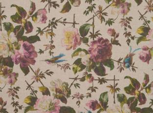 Látka Renaissance Linen
