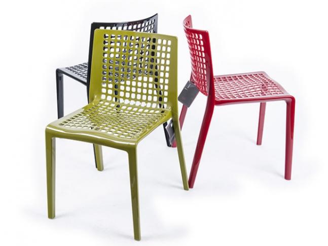 Židle Desalto 288 Židle Desalto 288