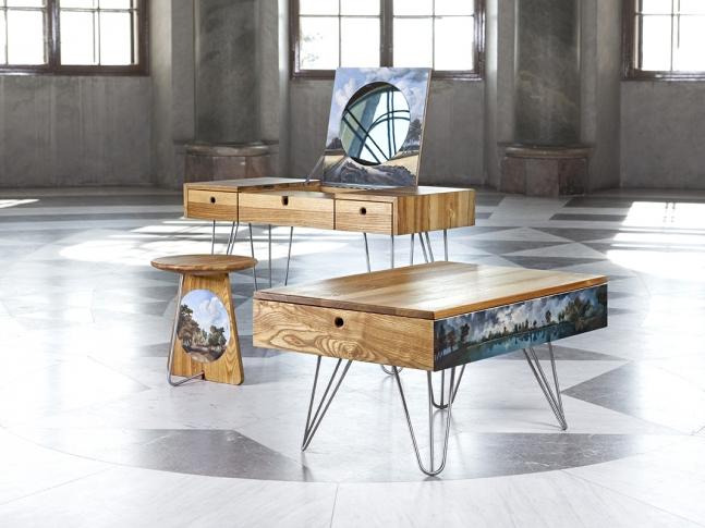 NARKi furniture collection 01