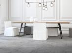 Koberce Freestile - Rome Kobercové čtverce s inovativním designem Rome od Object Carpet.