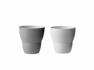 Šálky na espresso Vipp201