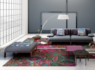 Designový kusový koberec RugXstyle Marrakesh