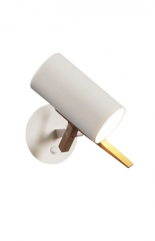 Scantling - nástěnná lampa