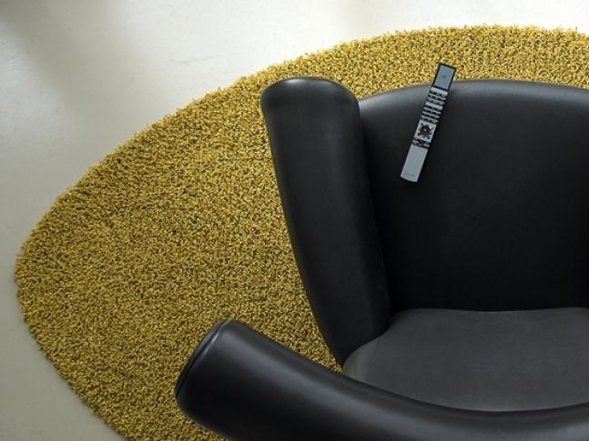 Kusový koberec Fletco rug v různých tvarech Kusový koberec Fletco rug může mít různé tvary, barvy a velikosti.