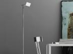 Stojací lampa Scintilla