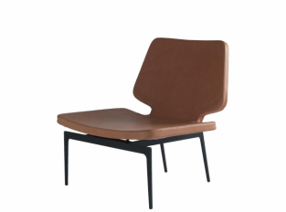 Werner Lounge Chair