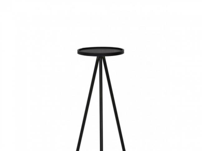 LOOOOX industrial stolek vysoká podnož S SetSize475475-6720514