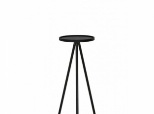 LOOOOX industrial stolek vysoká podnož S