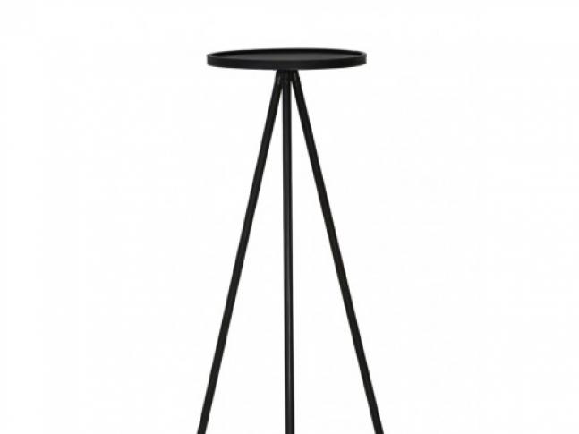 LOOOOX industrial stolek vysoká podnož M SetSize475475-6720614