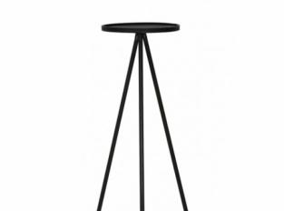 LOOOOX industrial stolek vysoká podnož M