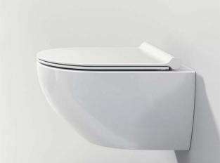 Sfera - závěsné WC