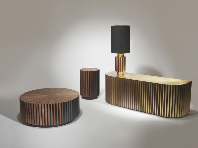 Lee Broom SHADOW TABLE LAMP