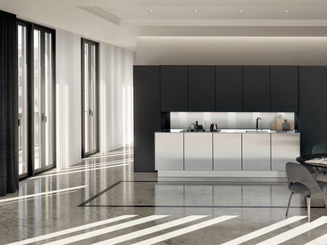 SieMatic Pure Black