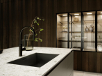Kuchyně SieMatic SLX PURE