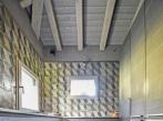 Barevná designová stěrka Skyconcrete Cementová stěrka Skyconcrete do interiéru i exteriéru.
