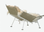 THE FLAG HALYARD CHAIR