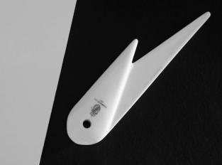 Letter-knife
