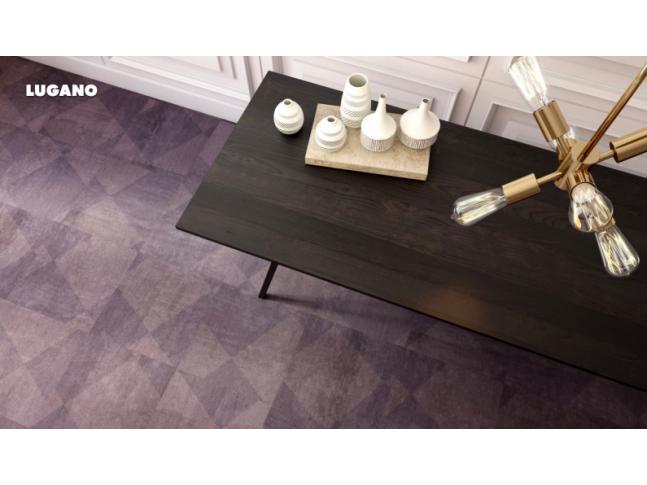 Koberce Freestile - Lugano Kobercové čtverce s inovativním designem Lugano od Object Carpet.