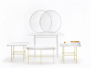 Sé - Olympia Dressing Table