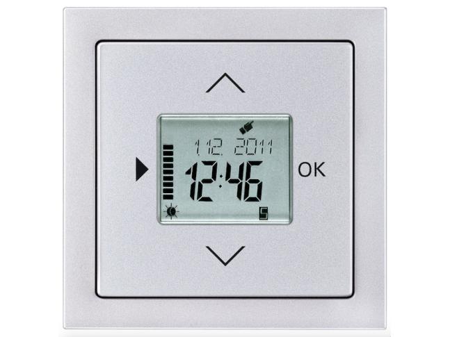 ABB Future linear - komfort timer