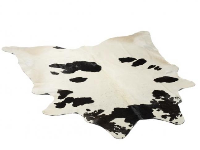 Argentinská kraví kůže