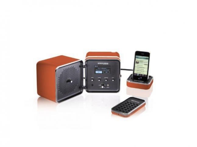 Rádio TS525