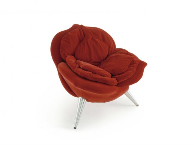 Židle ROSE