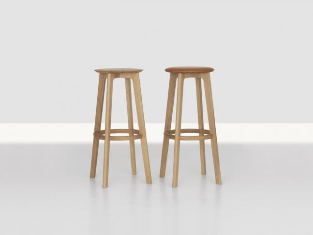 Barová židle 1.3 BAR STOOL