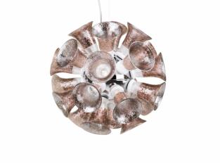 Závěsná lampa CHALICE 24