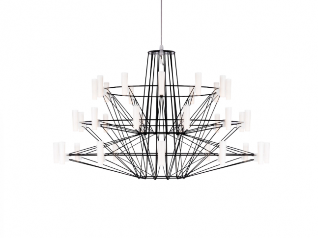 Závěsná lampa Coppélia Small