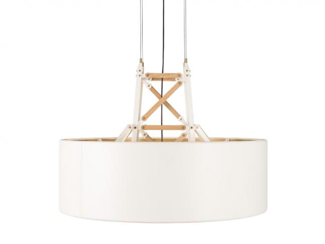 Závěsná lampa CONSTRUCTION LAMP M