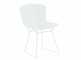 Židle Bertoia Plastic Side Chair
