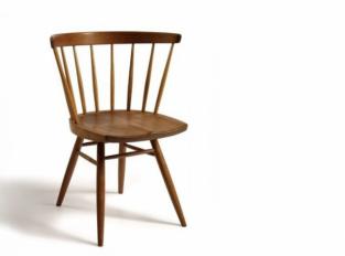 Židle STRAIGHT