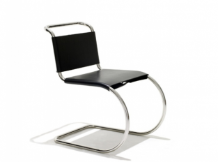 Židle MR. SIDE CHAIR