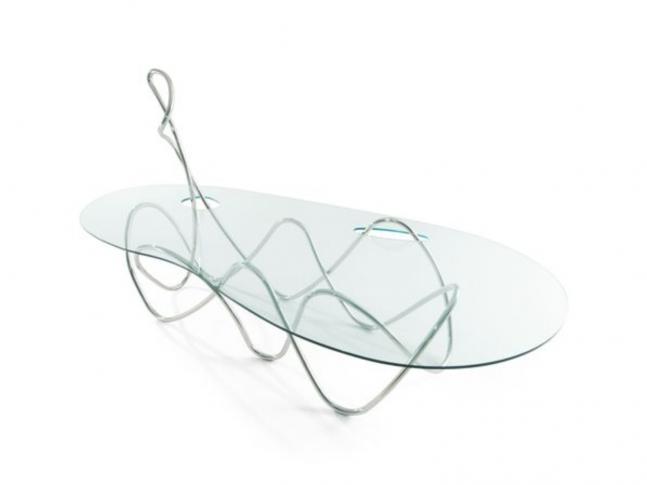 Stůl Capriccio