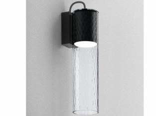 Svítidlo Modern Glass Tube