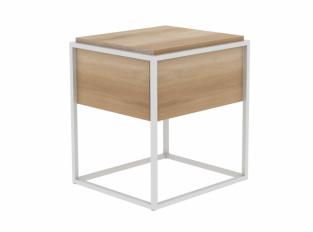 Noční stolek Monolit