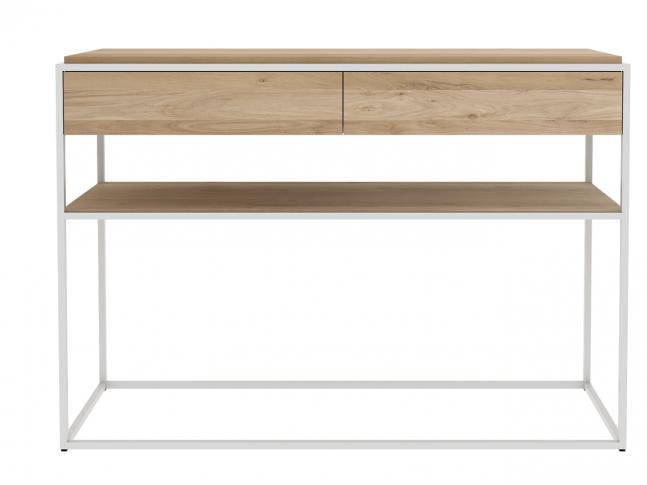 Konzolový stolek Monolit