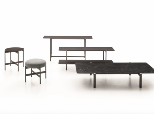 Kolekce nábytku Erys