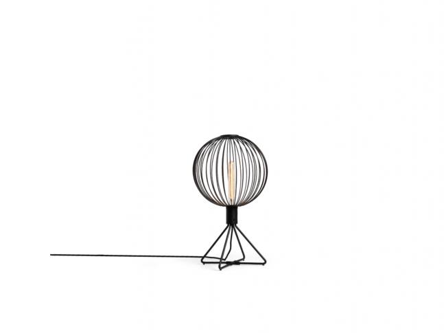 Stolní lampa Wiro Globe